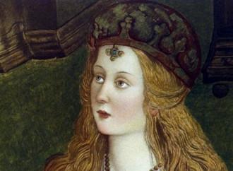 Lucrezia Borgia e la verità