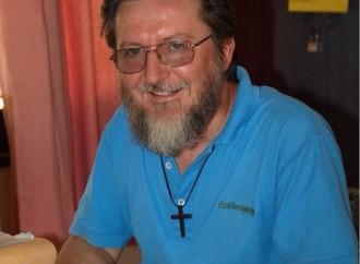 Liberati in Mali padre Maccalli e Nicola Chiacchio