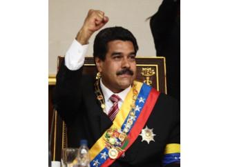 Venezuela, la Chiesa in lotta per i diritti umani