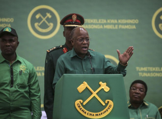 Tanzania, il paese che non ha mai chiuso per Covid