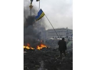 """""""Nazisti a chi?"""" Professoressa ucraina risponde ai pregiudizi"""