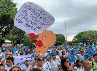 La Corte Suprema messicana stoppa l'aborto libero