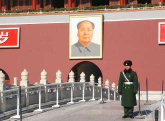 Cattolici cinesi costretti a celebrare i persecutori