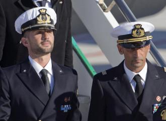 Marò, che soddisfazione: il processo si farà in Italia