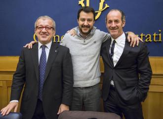 I referendum forgiano nuove alleanze territoriali