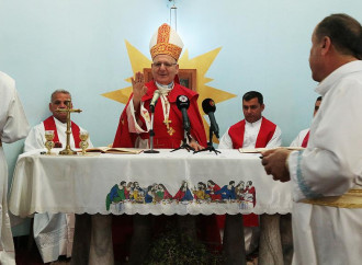 Il messaggio ai cristiani del primate caldeo Louis Raphael Sako alla vigilia del voto