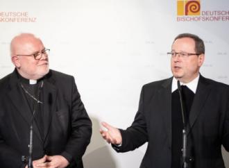 Germania: scisma anche sulla Dottrina sociale?