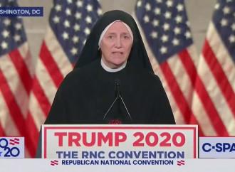 La vita, la fede e Cristo al cuore della Convention repubblicana
