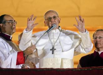 """Come fu che il """"team Bergoglio"""" guidò il Conclave"""