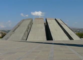 Fu genocidio. Gli Usa riconoscono la tragedia armena