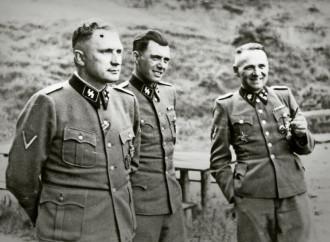 Ippocrate è morto ad Auschwitz, eredità del nazismo medico