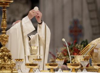 La Messa è essenziale per il bene comune
