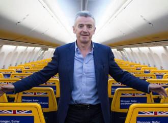 Ryanair è stata rieducata dal libero mercato