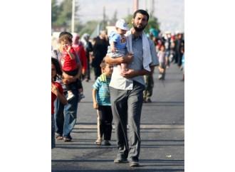 Che confusione tra migranti  e profughi