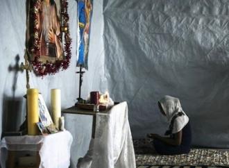 """Eritrea: """"Insegno ai mie figli il Vangelo di nascosto"""""""