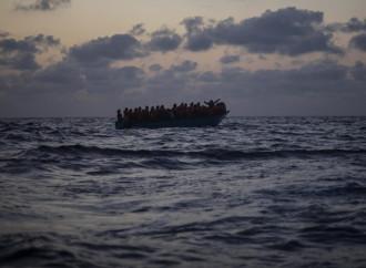 Migranti, i turchi hanno il controllo della rotta libica