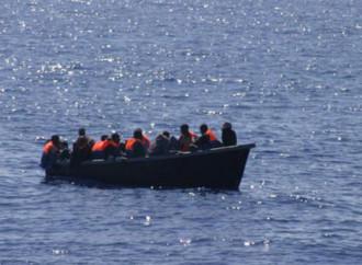 Nuova immigrazione, dalle galere di Tunisi
