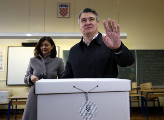Croazia: vince il socialista Milanovic. Cattolici delusi