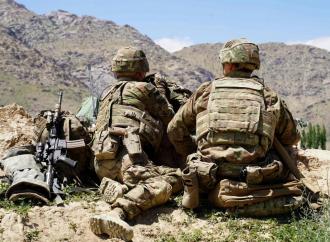 I russi pagano i talebani per uccidere americani? Difficile
