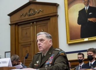 Chi ha perso la guerra in Afghanistan? Inizia lo scaricabarile