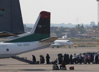 Tripoli. Sospeso il programma di rimpatrio degli emigranti