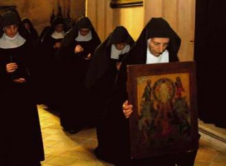 Madre Cànopi, la libera prigioniera di Dio