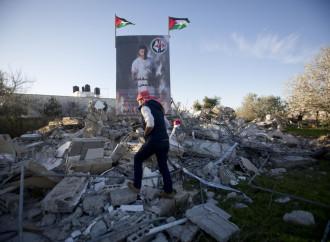 Eurabia: terroristi palestinesi, ma con soldi olandesi