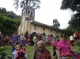 Riaprono le scuole battiste nello stato Shan del Myanmar