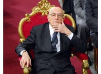Giorgio Napolitano prepara l'addio?