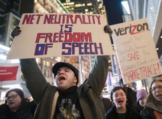 Net neutrality, il mito messo in discussione