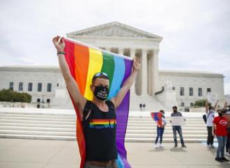 Nevada, sì alle «nozze» gay