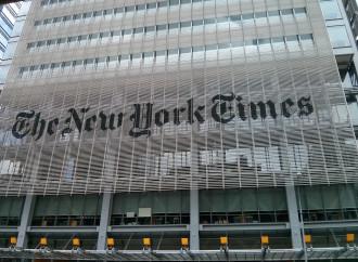 Il New York Times promuove la barbarie del poliamore