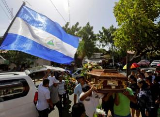 Ortega, il mito della sinistra che perseguita la Chiesa