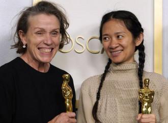 Nomadland:  un Oscar che è un inno alla speranza