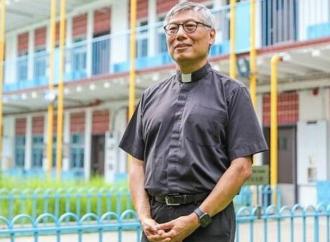 Hong Kong, Chow Sau-yan nuovo vescovo. Un compito non facile