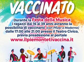Al ballo del vaccino: giovani ingannati da una falsa libertà