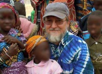 Padre Pierluigi Maccalli è in mano ai jihadisti da due anni