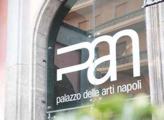 Blasfemi finti artisti a Napoli. Ora fatelo con San Gennaro