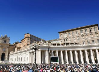 Papa Francesco e la Divina Misericordia
