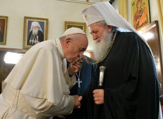 Ecumenismo, migrazioni e denatalità, i temi del Papa