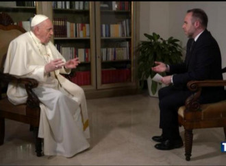 Il Papa e i vaccini