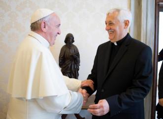 Per padre Sosa il Sinodo crea unità