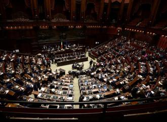 Taglio dei parlamentari, un regalo ai 5Stelle