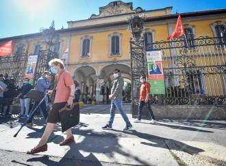 Pio Albergo Trivulzio, capro espiatorio fin dal 1992