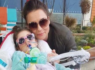 Pippa Knight condannata a morte anche in Appello