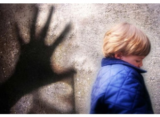 Pure la pedofilia viene sdoganata?