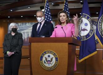 I Democratici temono di perdere e cambiano le regole