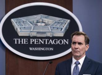 Missili sugli sciiti in Siria, il primo raid di Biden