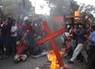 Libertà di culto a rischio. I cristiani i più perseguitati