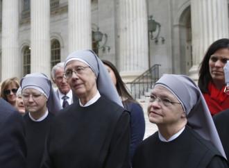 La polizza con l'aborto, due Stati la vogliono imporre